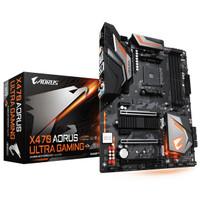 Unik Gigabyte X470 Aorus Ultra Gaming Limited