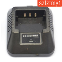 USB Charger Adapter for Baofeng UV-5R DM-5R BF-F8HP PlusTwo-Way