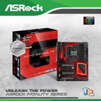 MB Motherboard Asrock Fatal1ty Z270 Gaming K6 - Mainboard Mobo Z270