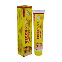 Vicco Turmeric WSO Ayurvedic Skin Cream (60 g)