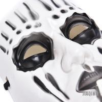 Topeng Slipknot Band Joey Jordison Bahan Resin Untuk Pesta Halloween