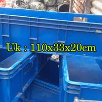 Bak container box 1m kontener plastik 1M container plastik 1M