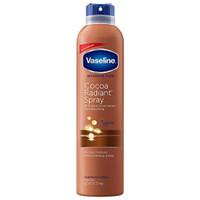 Vaseline (6 Pack) 6.4oz Bottle Body Spray Lotion Moisturizer For Dry S