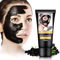 Blackhead Remover Mask, Black Mask Charcoal Face Mask For Face with Ac