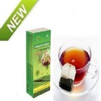 Unik CLEAR LUNG TEA GREEN WORLD Limited