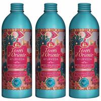 Tesori d'Oriente:Ayurveda Aromatic Bath Cream, Ayurvedic Recipe - 6.