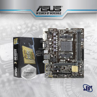 PROMO Motherboard Asus A68HM-K FM2 AMD A68 DDR3 GHT