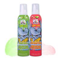 Moneysworth & Best Fun House Kids Foam Soap Green Apple & Raspberry-Li