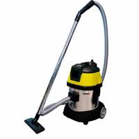 Krisbow Penghisap Debu Kering & Basah 15 Ltr / vacuum cleaner krisbow