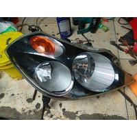 SJ - headlamp lampu depan honda stream 2005 2000cc