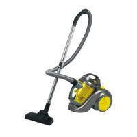 Krisbow Penghisap Debu Kering / vacuum cleaner Cyclone 2.5 Ltr 800w