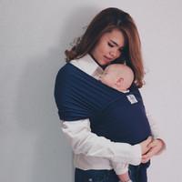 Baby Q Babywrap Gendongan Bayi