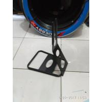 Unik paddock kancing parkir sepeda Limited