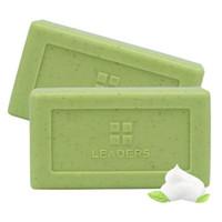 LEADERS INSOLUTION AC Tea Tree bar soap (soap and glory tea tree face