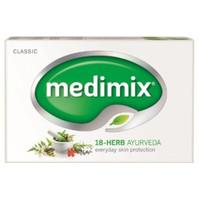 Medimix Handmade Herbal Handmade Ayurvedic Classic 18 Herb Soap 12Pcs
