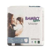 BAMBO NATURE DREAM PANTS 5 (XXL)