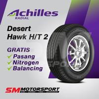 Ban Mobil Achilles Desert Hawk HT2 215/60 R17 17 96H