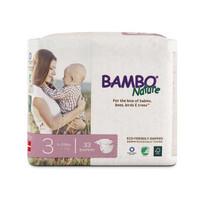 BAMBO NATURE DREAM 3 (M)