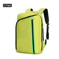 Original Digital Bodyguard DTBG Business Travel Backpack Han.-.OLB1589