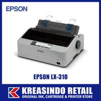 Epson LX 310 / LX310 Dot Matrix Printer