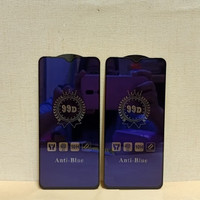 SAMSUNG A5 2017 Tempered Glass Blue Light 99D Anti Radiasi Anti gores