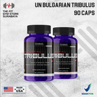 Ultimate Nutrition Bulgarian Tribulus 90 Capsules Tribulus Terrestris