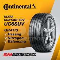 Ban Mobil Continental Ultra Contact UC6 SUV 225/60 R17 17 99V