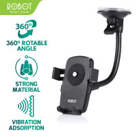 UNIVERSAL CAR HOLDER ROBOT RT-CH06 SILICON PAD FOR SMARTPHONE IPHONE