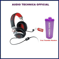 BL22032 AudioTechnica ATHPDG1 Open Air Gaming Headset With Mic ATH