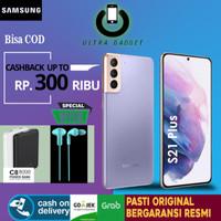 Samsung Galaxy S21+ Plus 8/256GB - 8/128GB Garansi Resmi