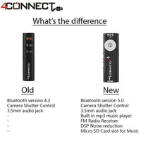 BL23254 Bluetooth 4Connect Audio Music Receiver Dongle With MP3 Player