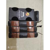 Bar Tape Bartape Classic Brown Roadbike import Coklat Asli