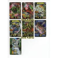 Great Animalkaiser Jepang - Gold Versi 16 (Satuan)