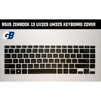 Asus ZenBook 13 UX325 UM325 13.3 inch Laptop Keyboard Protector Cover