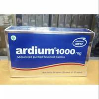 Ardium 1000 mg box