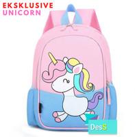 Tas ransel kuda pony tas ransel anak perempuan unicorn kuda poni