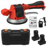 Best 110220V 21V 100KG Handheld Floor Wall Tile Auto Leveling Machine