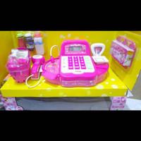 TRENDY Mainan kasir kasiran besar cash register no.34532n HOT