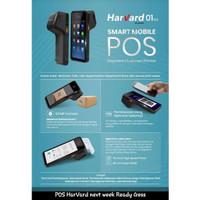 Dijual Advan Harvard 01 Smart Mobile Pos Berkualitas