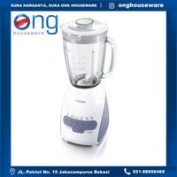 Blender Kaca 2 Liter 600 Watt Philips HR2116 HR 2116 Limited