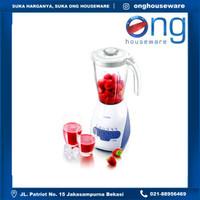 Blender Plastik 2 Liter 600 Watt Philips HR2115 HR 2115 Diskon
