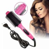 Magic Hair blow sisir dan catokan dalam 1 alat