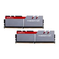 RAM Gskill DDR4 TridentZ PC22400 16GB Dual Channel F4-2800C15D-16GTZB