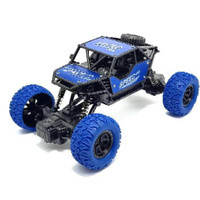 Mobil RC DIECAST monster truck off road remote control