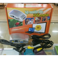 converter VGA TO RCA HDW3925
