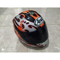 Dijual Arai RX7 RR4 Murah