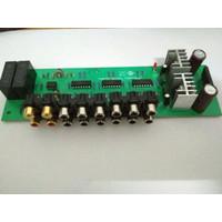 KIT Audio Distributor AF-086