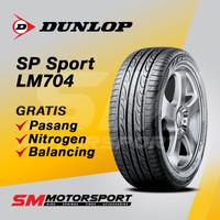 Ban Mobil Dunlop SP Sport LM704 205/45 R17 17