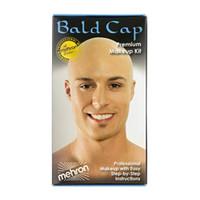 Mehron Makeup Character Kit (Bald Cap)