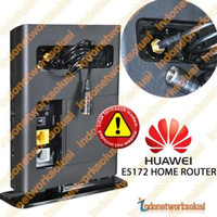 ANTENA MODEM HUAWEI E5172 4G LTE HOME ROUTER OMNI MAGNETIC PORTABLE